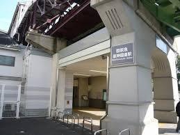 阪神国道の画像