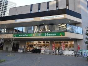 マルエツ プチ 港南シティタワー店の画像