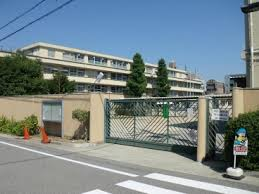 西宮市立鳴尾小学校の画像