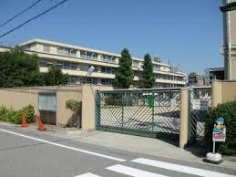 西宮市立鳴尾小学校の画像1