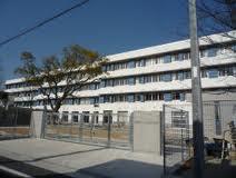 西宮市立浜脇小学校の画像
