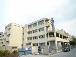西宮市立高須西小学校の画像