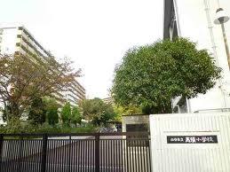 西宮市立高須小学校の画像