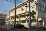 横浜市立 神大寺小学校(よこはましりつかんだいじしょうがっこう)