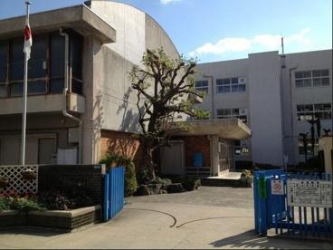 西宮市立甲陽園小学校の画像1