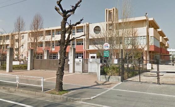 西宮市立甲子園浜小学校の画像