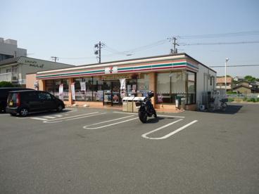 セブンイレブン 福山南蔵王6丁目店の画像1