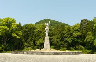 甲山森林公園の画像