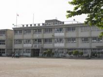 前橋市立 細井小学校