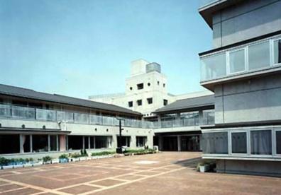 世田谷区立 桜丘小学校の画像1