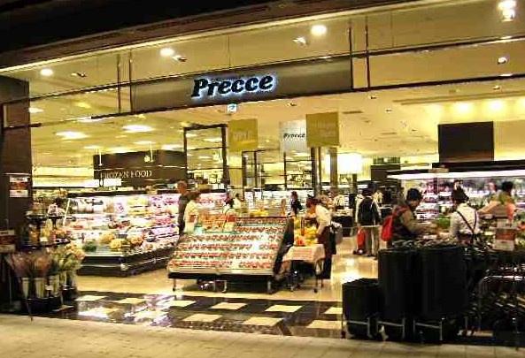 プレッセプレミアム東京ミッドタウン店の画像