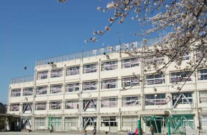 世田谷区立 城山小学校の画像1