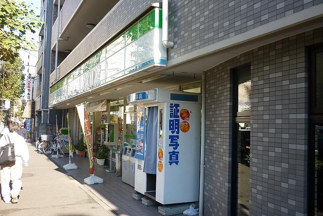 ファミリーマート 佐野浅間町店の画像