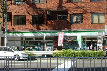 ファミリーマート 佐野楠町店の画像1