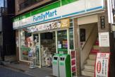 ファミリーマート 鈴木石川町店