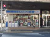 ローソン「小机駅前店」