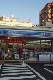 ローソン「横浜戸部町3丁目店」の画像2