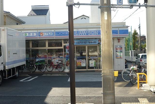 ローソン「横浜中央2丁目店」の画像