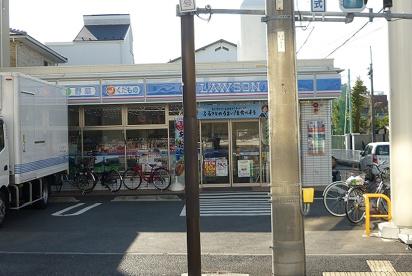 ローソン「横浜中央2丁目店」の画像1