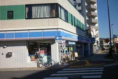 ローソン「南浅間町店」の画像1