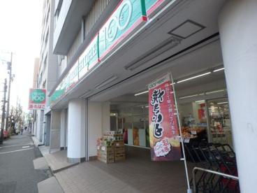 ローソンストア100「西横浜店」の画像1