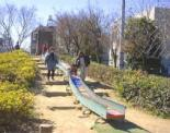 日暮里公園