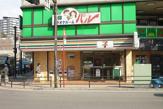 セブンイレブン「横浜上大岡西2丁目店」