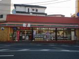 セブンイレブン「横浜小机町店」