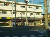セブンイレブン「横浜日吉5丁目店」