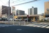 セブンイレブン「新横浜1丁目店」