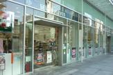 セブンイレブン「コンカード横浜店」