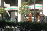 セブンイレブン「横浜鶴屋町2丁目店」