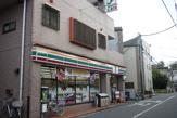 セブンイレブン「横浜白幡南店」