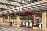 セブンイレブン「横浜片倉町店」
