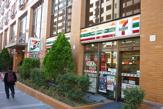 セブンイレブン「横浜駅東口店」