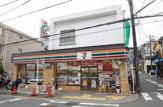 セブンイレブン「横浜浅間台店」