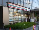 セブンイレブン「横浜北幸店」