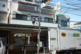 セブンイレブン「横浜山元町店」
