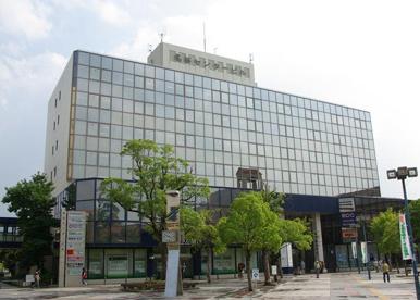 須磨区役所 北須磨支所の画像1