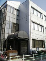 大田区立蒲田駅前図書館の画像1