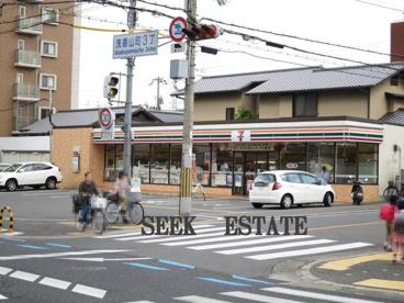 セブンイレブン堺浅香山町3丁店の画像1