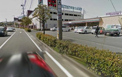 セブンイレブン 大野城紫台店の画像1