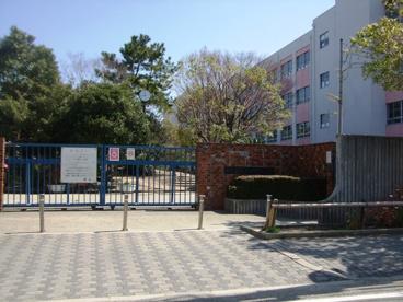 尼崎市立 立花北小学校の画像1