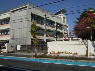 尼崎市立 尼崎北小学校の画像1