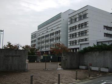 尼崎市立尼崎高校の画像1