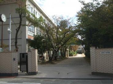 尼崎市立大成中学校の画像1