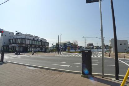 寒川駅の画像1