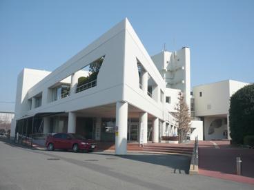 寒川町役場の画像1