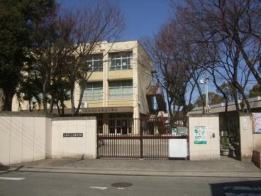 尼崎市立武庫東中学校の画像1