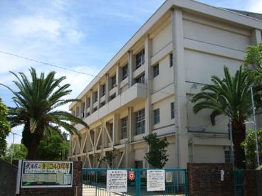 尼崎市立 武庫庄小学校の画像1